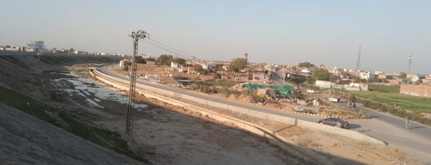Commercial Lands and plots For Rent In Lahore